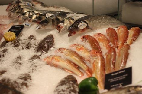 גראנד אפיסרי מאכלי ים 1