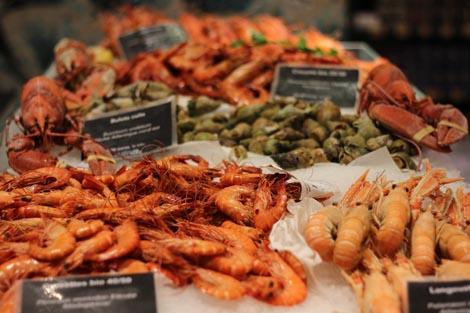 גראנד אפיסרי מאכלי ים 2