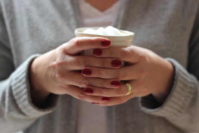 קפה של בוקר אופקי