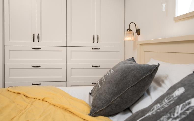 ארון חדר הורים